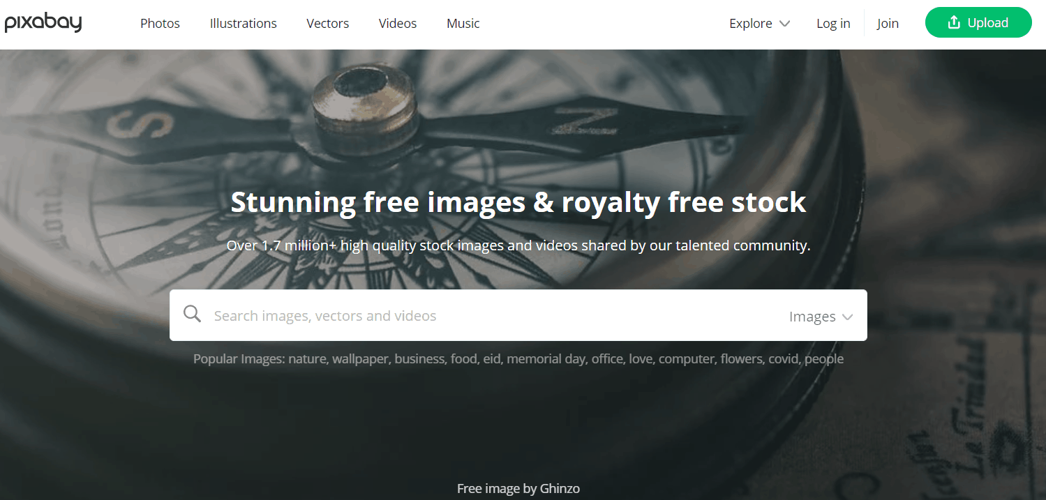 Pixabay Review 2