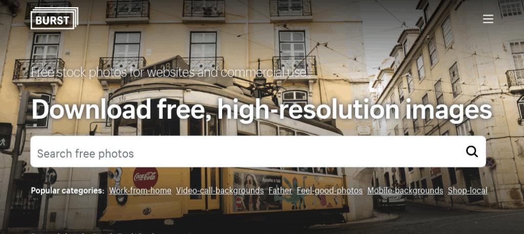 18 Free Shutterstock Alternatives for Creatives 11