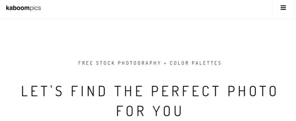 18 Free Shutterstock Alternatives for Creatives 17
