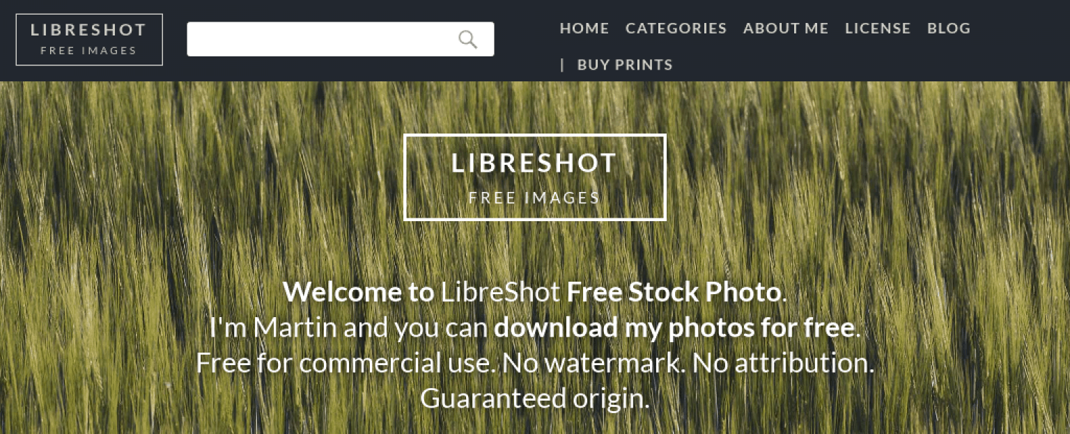 27 of the Best Free Stock Photo Sites to Use in 2020 15