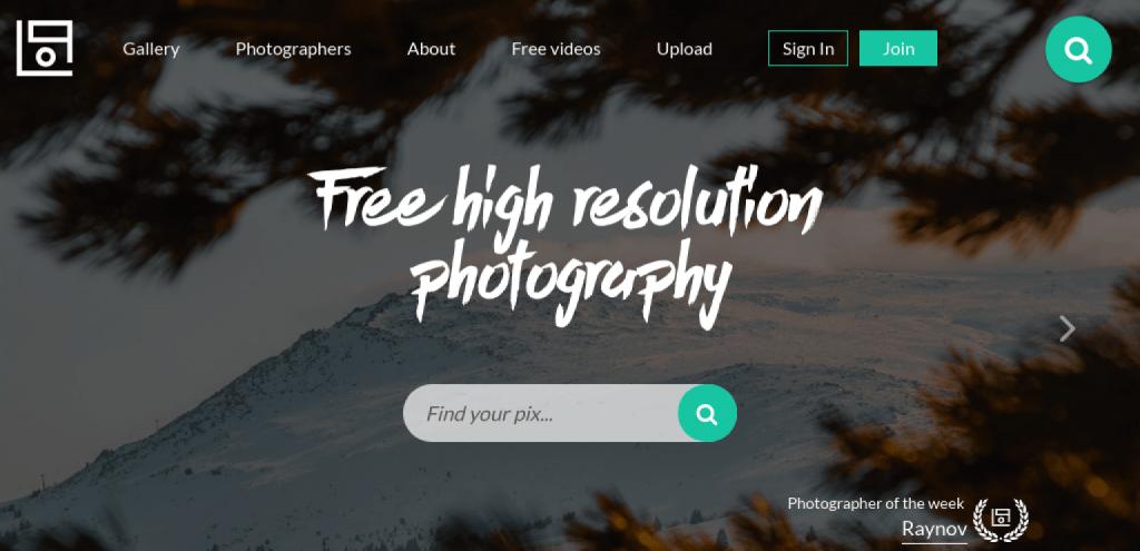 18 Free Shutterstock Alternatives for Creatives 13