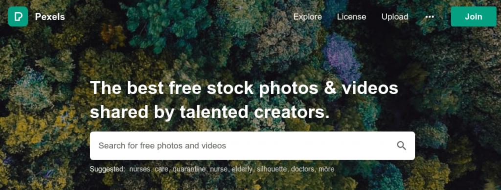 18 Free Shutterstock Alternatives for Creatives 9