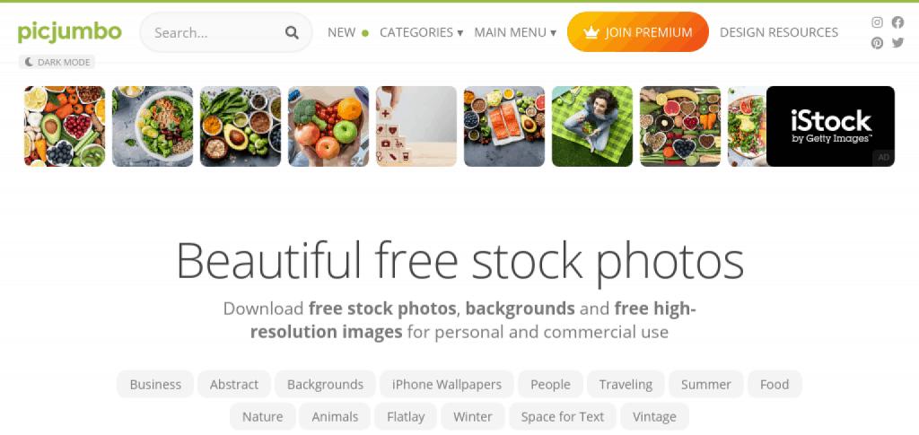18 Free Shutterstock Alternatives for Creatives 18