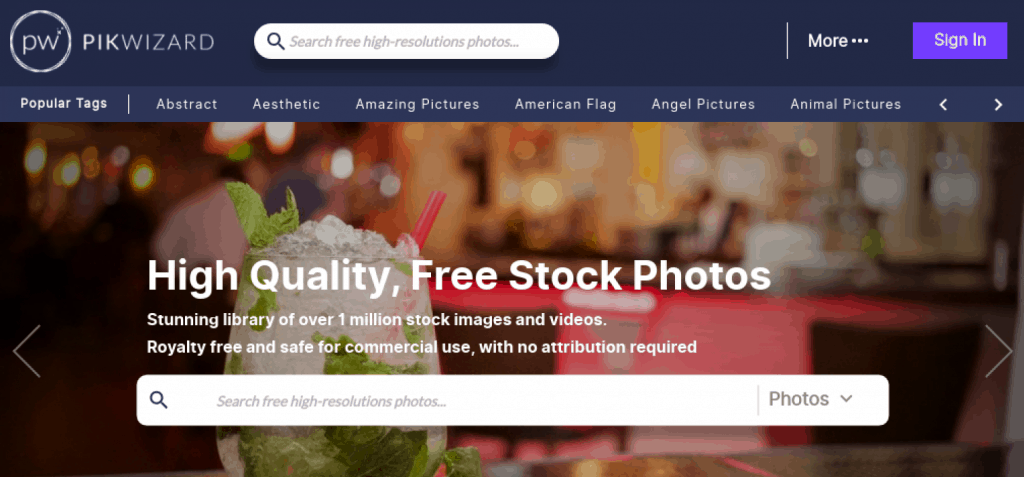18 Free Shutterstock Alternatives for Creatives 7