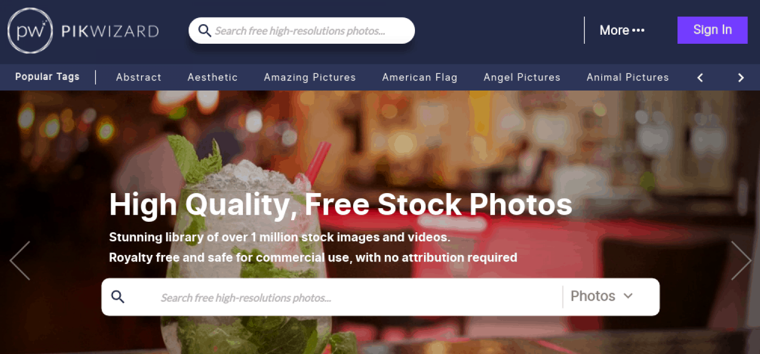 27 of the Best Free Stock Photo Sites to Use in 2020 3