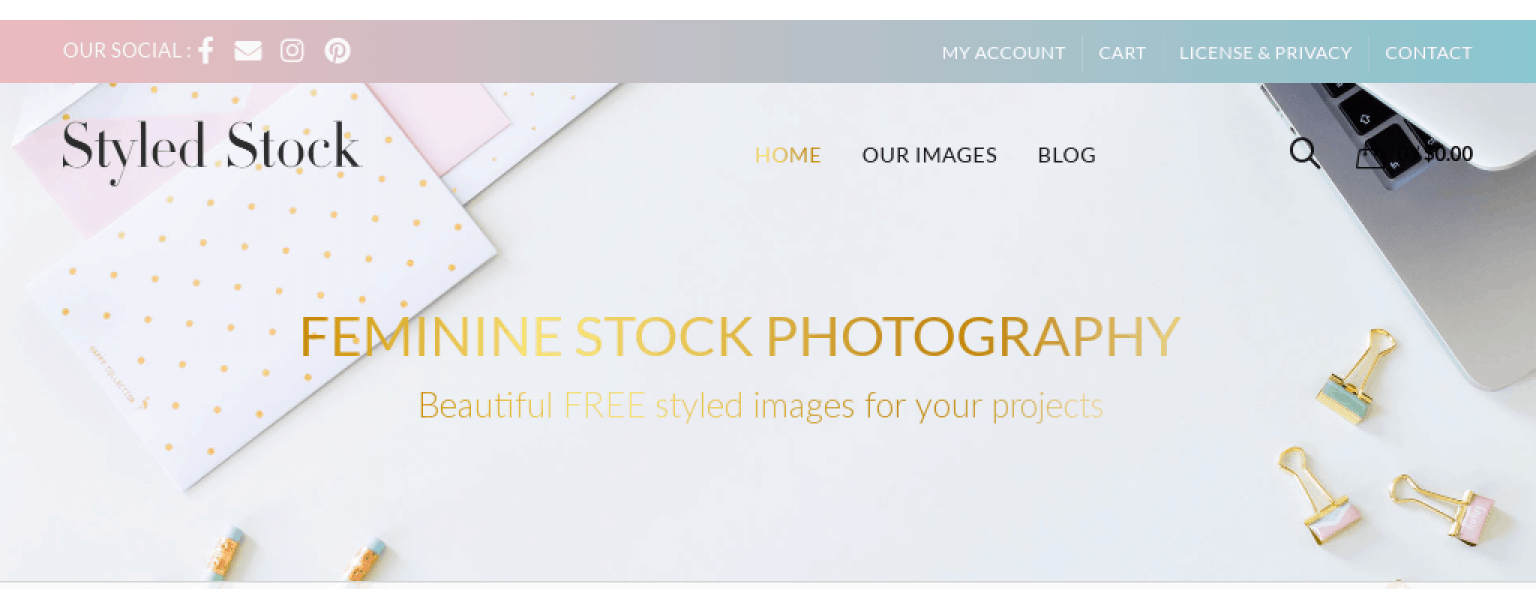27 of the Best Free Stock Photo Sites to Use in 2020 14