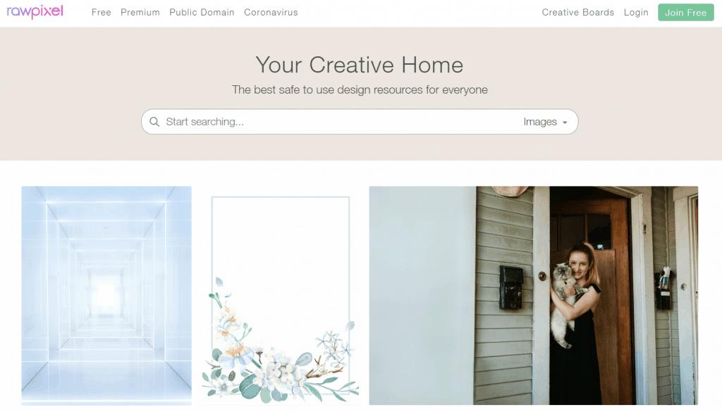 18 Free Shutterstock Alternatives for Creatives 16