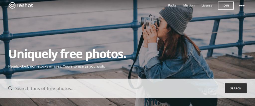 18 Free Shutterstock Alternatives for Creatives 15