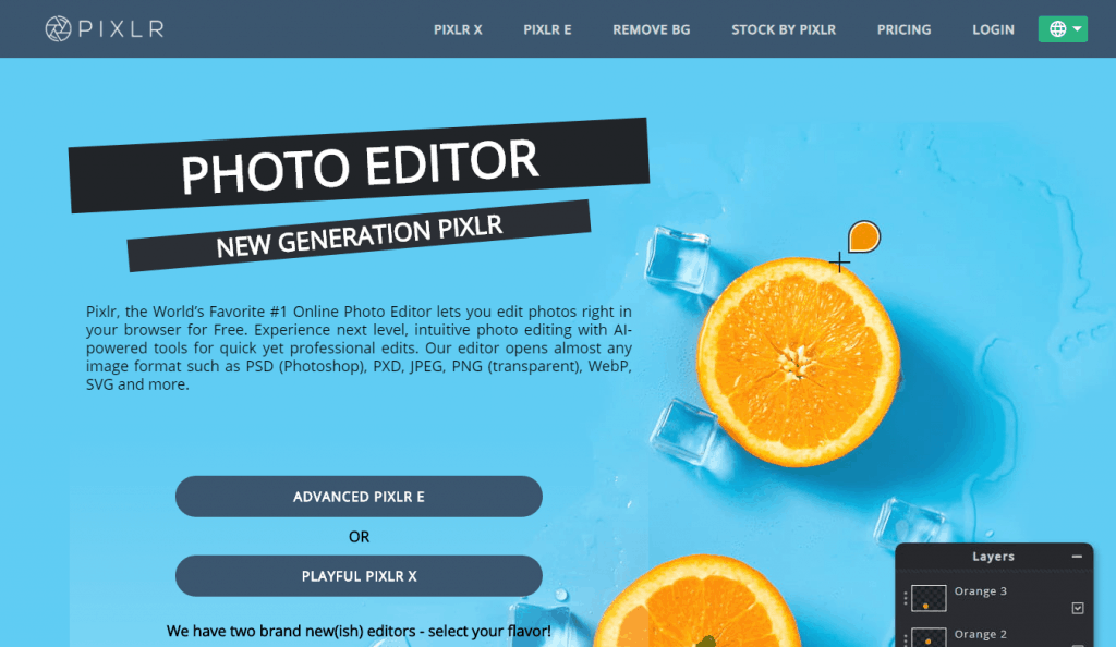 The Top Free (and paid) Image Editors to Elevate Your Digital Marketing Game (sorted by use) 9