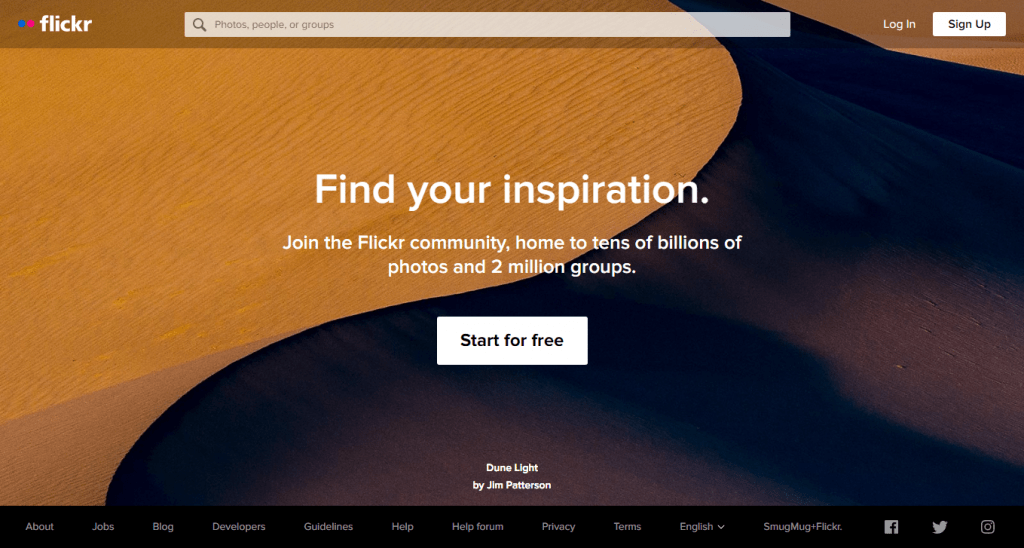 18 Free Shutterstock Alternatives for Creatives 19