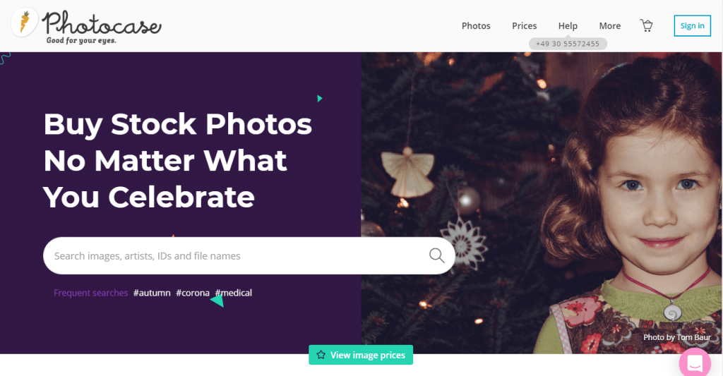18 Free Shutterstock Alternatives for Creatives 4