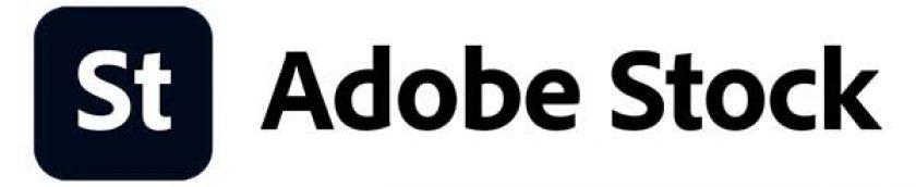 www.stock.adobe.com homepage
