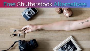 18 Free Shutterstock Alternatives for Creatives